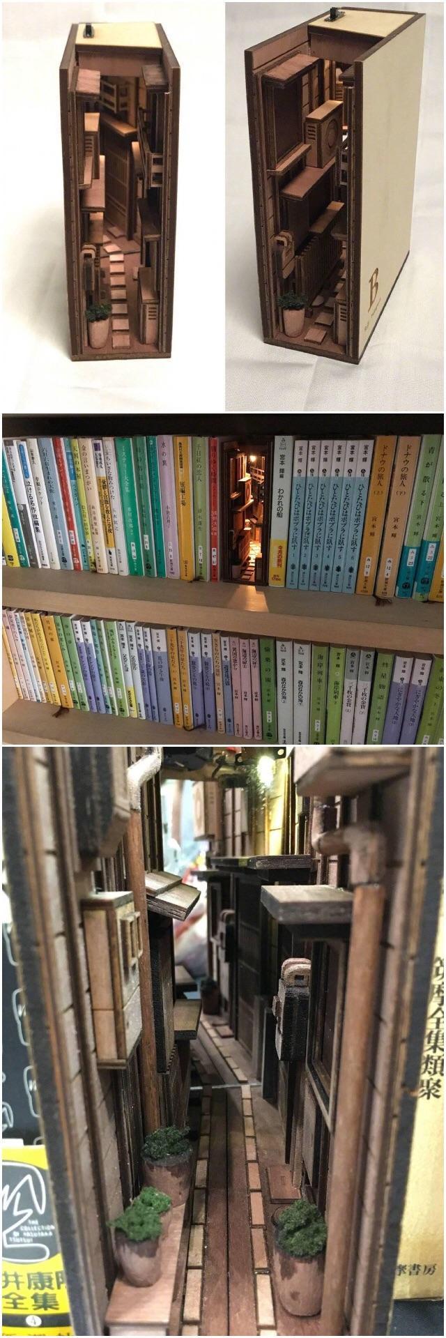 Вставка для книжной полки Книги, Книжная полка, Фотография, Reddit, Длиннопост