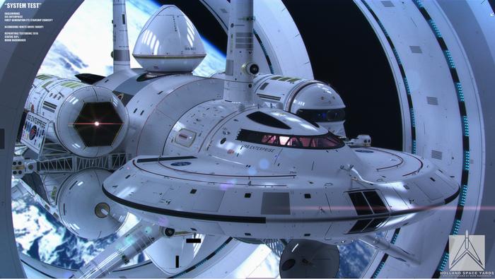 Будут ли у нас WARP-двигатели? Warp Drive, Космос, Быстрее света, Гифка, Длиннопост, Физика