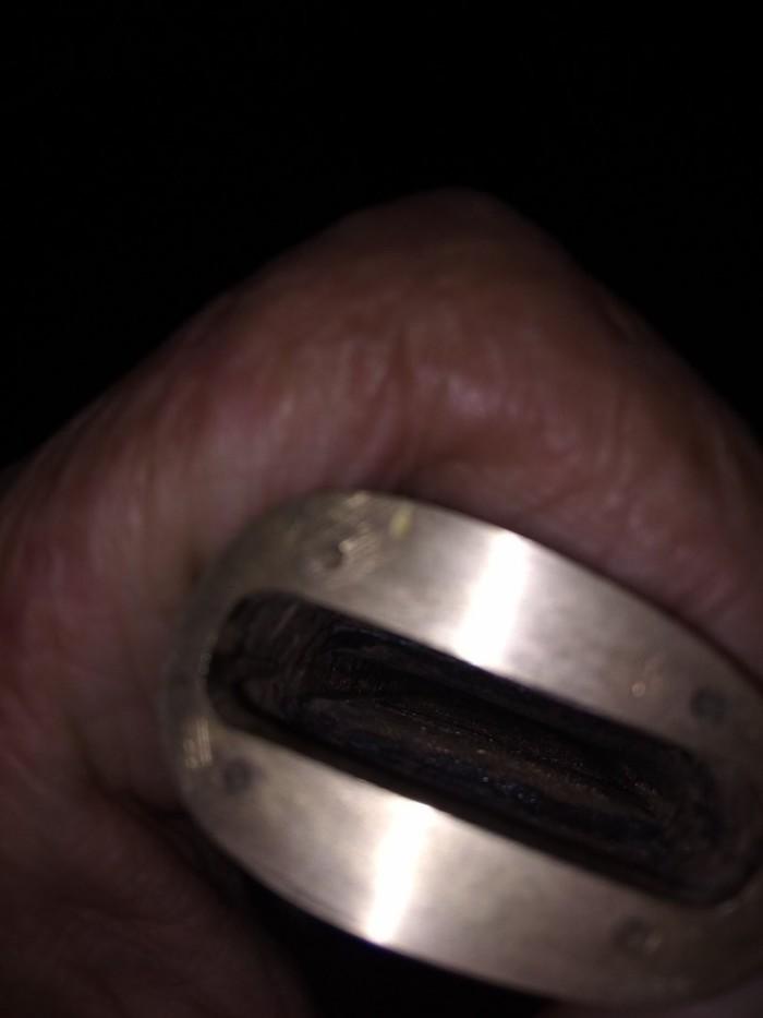 Перерождение ножа #3 Нож, Своими руками, Переделка, Не опускать руки, Длиннопост, Рестайлинг, Рукоделие с процессом