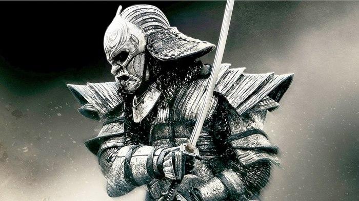Как самураи проверяли остроту мечей? На случайных прохожих История, Самурай, Холодное оружие, Война, Япония, Традиции