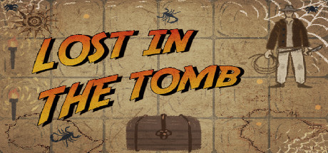 Раздача Lost in the tomb Халява, Steam