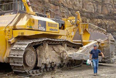 Самые большие трактора в мире Трактор, Кохоз, Работа, Интересное, Длиннопост