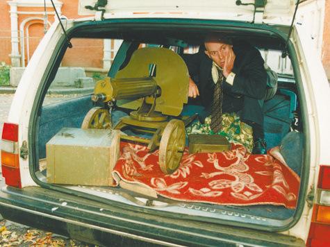 Фотографии со съемок фильма Брат–2 (часть 2) Фотография, Фильмы, Брат, Брат 2, Сергей Бодров, Балабанов, Длиннопост