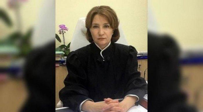 Судья Хахалева покинула пост в Краснодарском краевом суде Суд, Политика, Елена хахалева, Краснодар, Судья