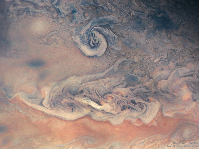 Немного Юпитера вам...