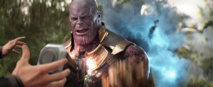 О внимании Марвел к деталям Marvel, Комиксы, Детали, Мстители: Война бесконечности, Фильмы, Камень времени, Танос