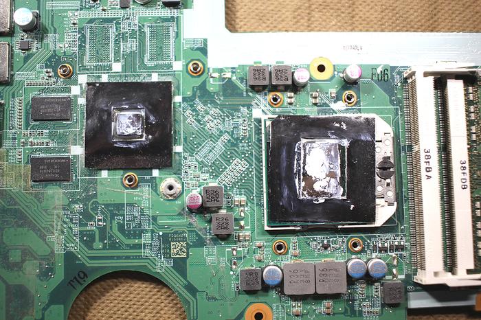 Ноутбук– как средство для жарки яичницы Компьютерный мастер, Ремонт ноутбуков, Славик Незаменимый, Длиннопост