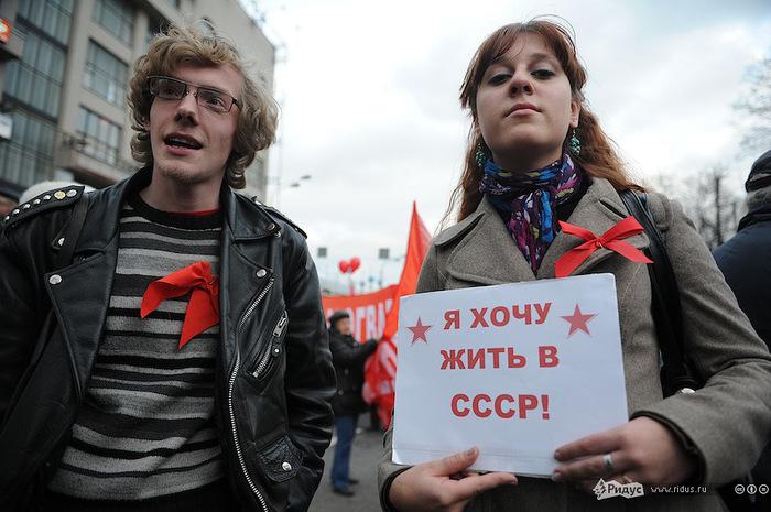 Как жилось нам в СССР? СССР, Еда, Квартира, Дефицит, Продукты, Перестройка, Длиннопост