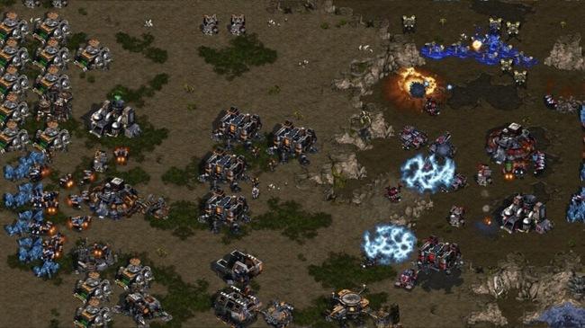 «Они удалили единственную копию кода StarCraft»: как разработчики теряли собственные игры DTF, Статья, Истории, Мнение, Разработка игр, Длиннопост, Игры, Starcraft