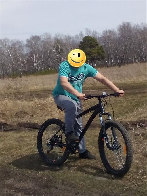 Эхххх, ПРОКАЧУ!!!!!!! Велоспорт, Отдых, Для души, Удовольствие, Мечта, Длиннопост