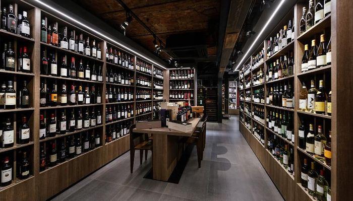 Какие вина можно покупать в магазинах Красное и Белое Вино, Красное&белое, Видео, Длиннопост