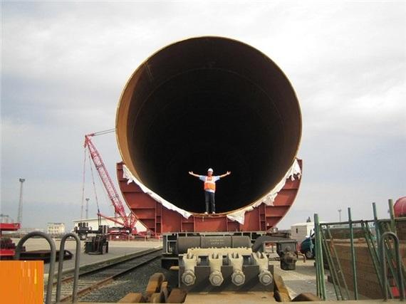 """Проектные перевозки, или """"Нет, это не «Тополь-М»..."""". Часть 2.3 Железная дорога. А что, если… Проектные перевозки, Железная Дорога, Негабаритный груз, Негабарит, Железнодорожный транспорт, Казахстан, Длиннопост"""