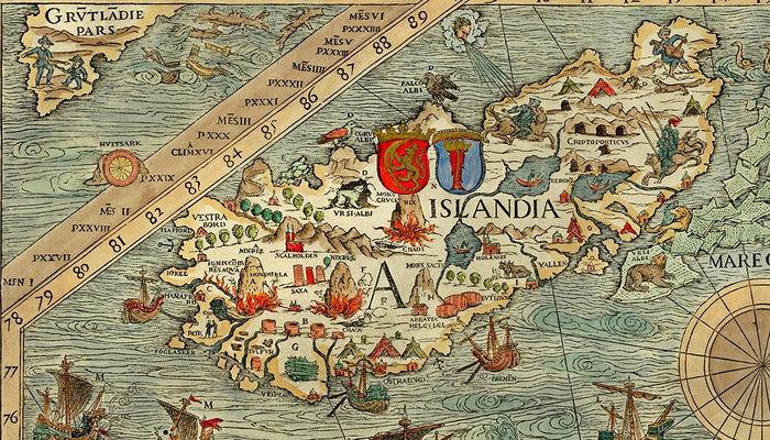 Нездоровые викинги: диагноз по фамилии. История, Викинги, Scientaevulgaris, Средневековье, Болезнь, Длиннопост