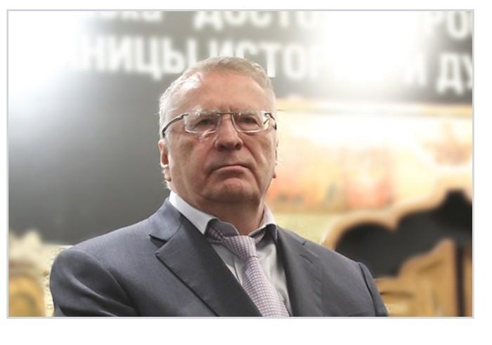 ЛДПР предложит понизить возраст уголовного преследования до 12 лет Жириновский, Лдпр, Предложение, Негатив