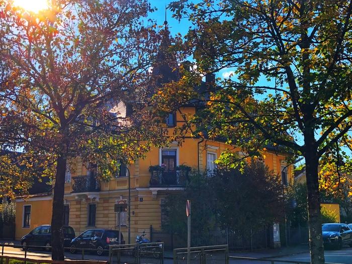 12 занимательных фактов о Мюнхене Длиннопост, Интересное, Германия, Мюнхен, Эмиграция, Европа, Путешествия, Бавария