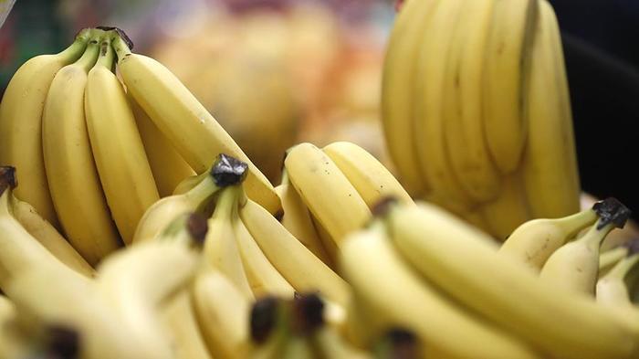 Кокаин нашли в коробках с эквадорскими бананами в польских магазинах Наркотики, Польша