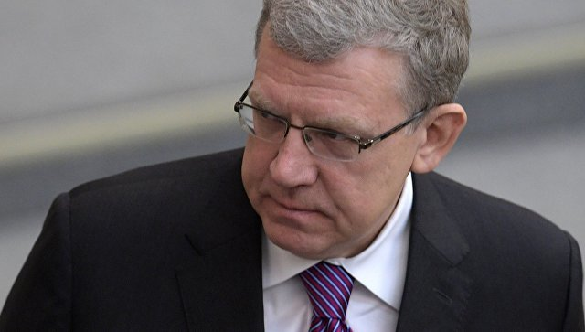 """Кудрин назвал """"Роскосмос"""" рекордсменом по финансовым нарушениям Роскосмос, Кудрин, Финансовые нарушения, Счетная палата"""