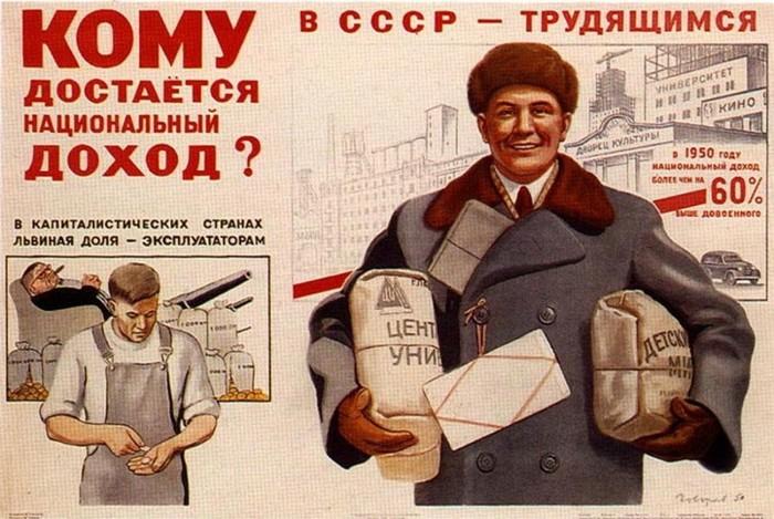 Советские зарплаты в пересчёте на сегодняшний день Доллар, Рубль, Пенсия, Длиннопост, СССР, Зарплата