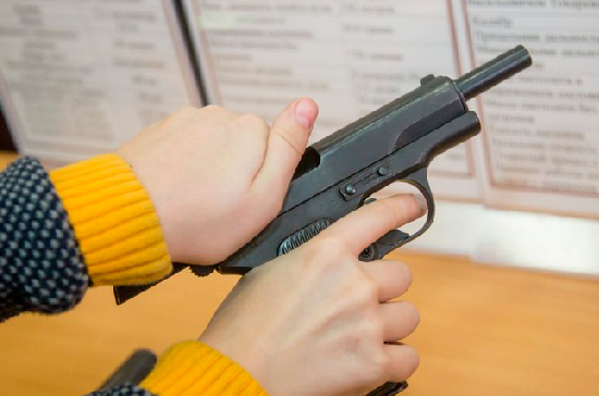 Минимальный возраст для приобретения оружия предлагают повысить с 18 лет до 21 года. Оружие, Оружейное законодательство, Изменения