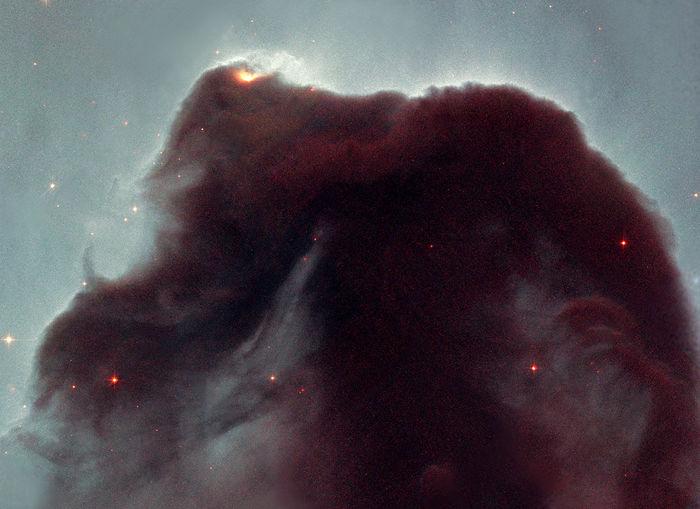 Звёздное небо и космос в картинках - Страница 38 1543263106148951177