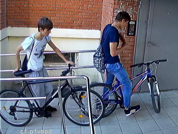 Веловоры в Краснодаре, новости! Велосипед, Вор, Воровство, Полиция, Кража, Краснодар, Украли велосипед