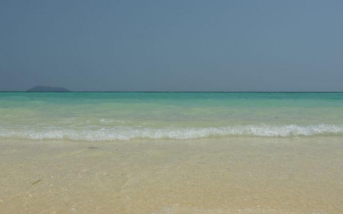 Как отдыхать, работая в Таиланде: о пляжах, море и островах Паттайя, Пхукет, Зимовка, Таиланд, Отдых, Творчество, Книги, Писательство, Длиннопост