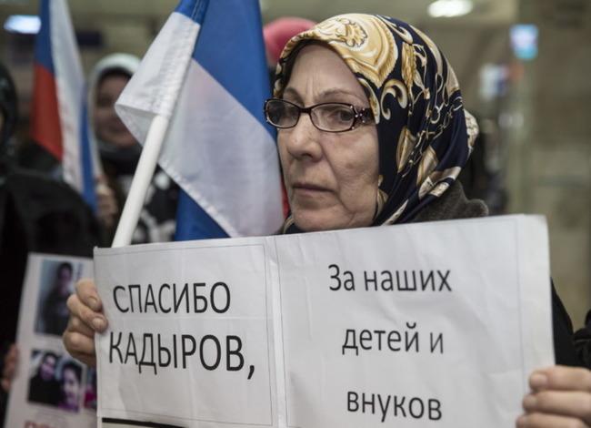 «Добровольно-обязательный характер»: как зарабатывает и на что тратит деньги фонд Кадырова Рамзан Кадыров, Чечня, Коррупция, Длиннопост, Благотворительность, Видео