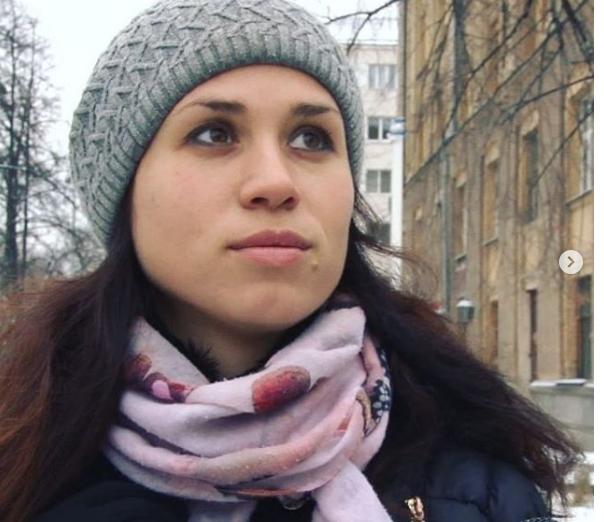 В России обнаружили двойника Меган Маркл Меган Маркл, Двойники, Екатеринбург
