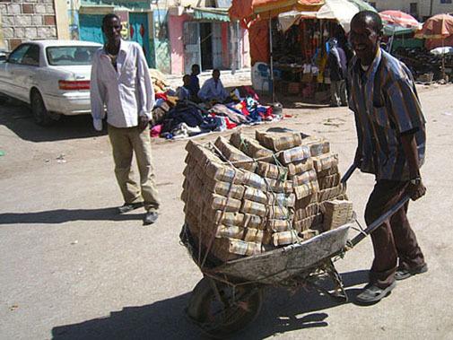 Каково это, быть миллионером. О 90-х. Миллионер, Деньги, Россия, 90-е, Зарплата