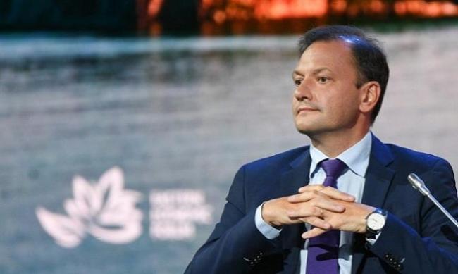 Телеведущий Брилев признал наличие британского гражданства Брилев, Гражданство, Пропаганда