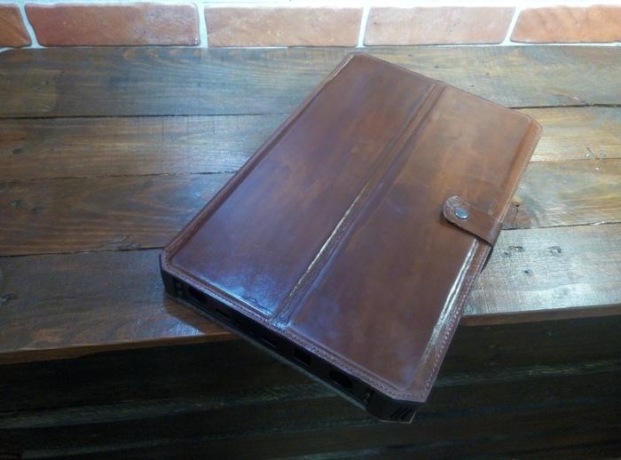 Ноутбук своими руками под свои руки - TrueBook ЧастьII Длиннопост, Своими руками, Ноутбук, Моддинг, Моноблок