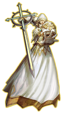 Билд: Инквизитор (Паладин 3/Колдун5 - DnD5E) DnD 5, Dungeons & Dragons, Настольные ролевые игры, Длиннопост