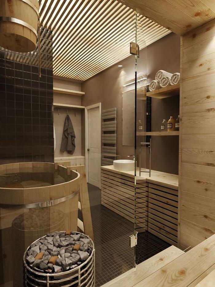 Баня офуро. Япония Япония, Баня, Информация