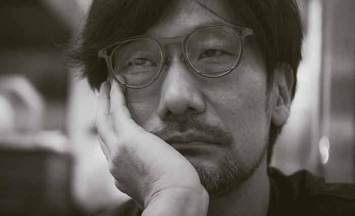 Книгу The Kojima Code о жизни и творчестве Хидео Кодзимы выпустят на русском языке Хидео Кодзима, Биография, Игры, Новости, Длиннопост