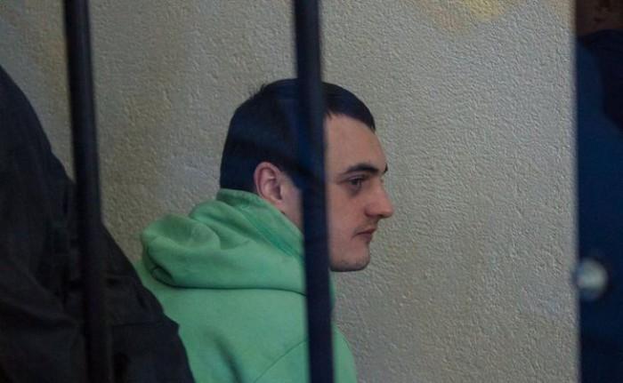 В Беларуси приведен в исполнение очередной смертный приговор Беларусь, Криминал, Расстрел, Смертный приговор, Черный риэлтор, Тюрьма, Видео, Длиннопост, Негатив