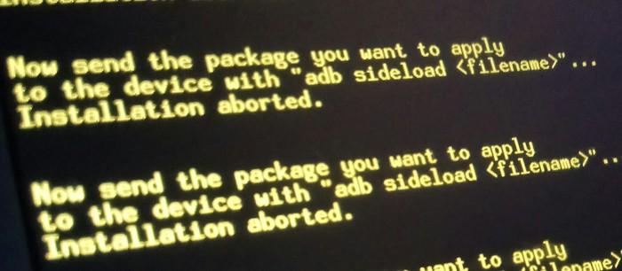 Нужна помощь с прошивкой. Не прошивается, Huawei MediaPad, Adb