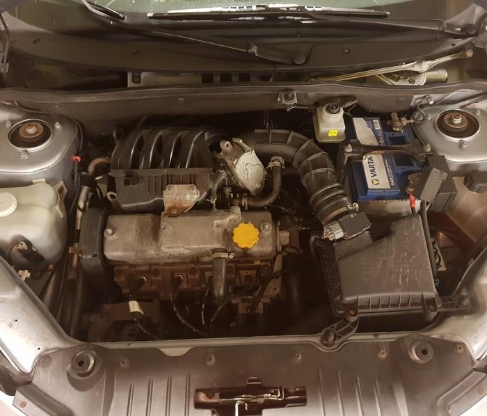 ВАЗ не надо модернизировать АвтоВАЗ, Вечный двигатель
