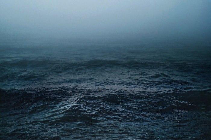 Как озеро стало Черным морем, и почему зима близко Черное море, Прошлое, Озеро, История, География, Климат, Длиннопост