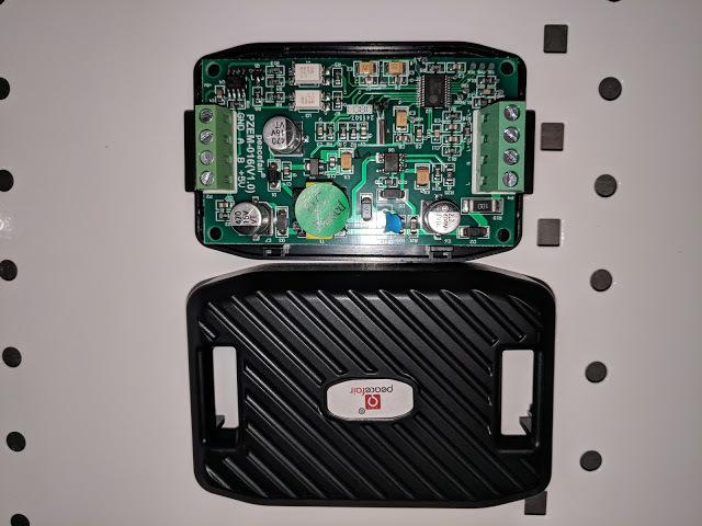 Мониторинг энергопотребления на базе PZEM-016 Modbus + Arduino Arduino, Микроконтроллеры, Программирование, Начинающий