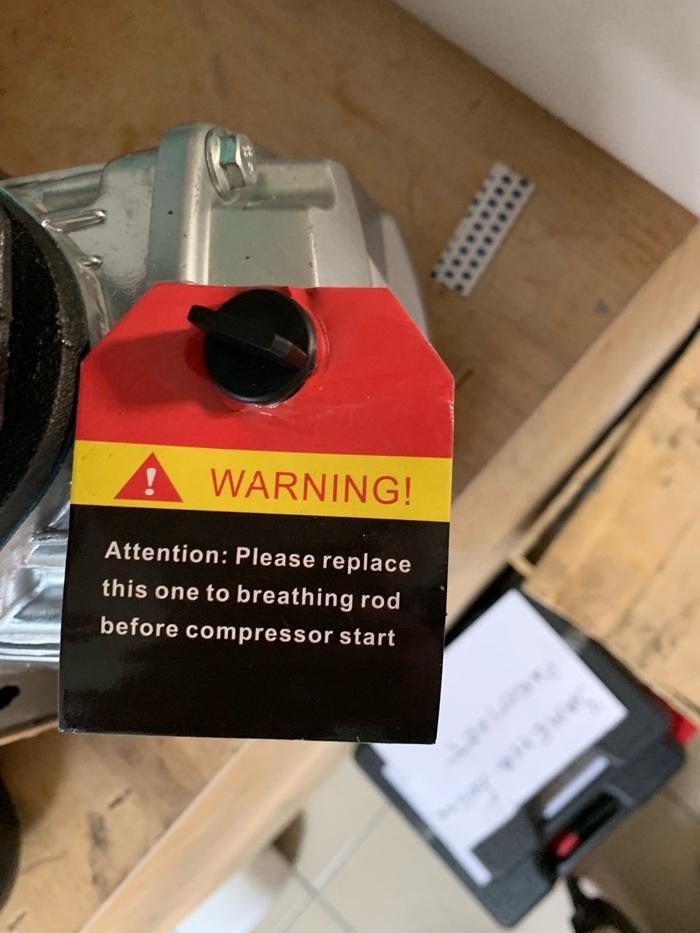 Warning! написано не просто так! Компрессор, Давление, Инструкция, Случай из жизни, Дураки, Длиннотекст, Длиннопост