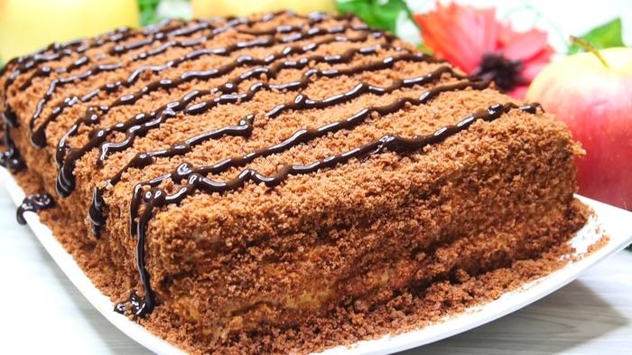 Быстрый Шоколадный торт Торт, Шоколадный торт, Рецепт, Видео рецепт, Видео, Длиннопост