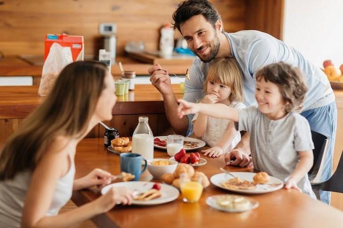 Помогите научится готовить Отец, Готовим дома, Завтрак, Обед, Радоваться всем!, Молодая семья, Длиннотекст, Баянометр, Длиннопост