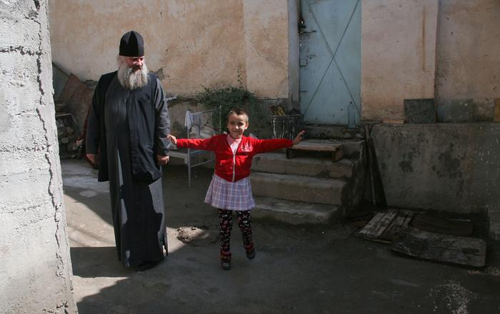 Дети и старухи: последние русские спасаются в Таджикистане Россия, Брошенные русские, Таджикистан, РПЦ, Текст, Длиннопост