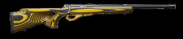Винтовка CZ 455 Thumbhole в калибре .17 HMR и еще немного Винтовка, Снайперская винтовка, Доработка, Тюнинг оружия, Длиннопост