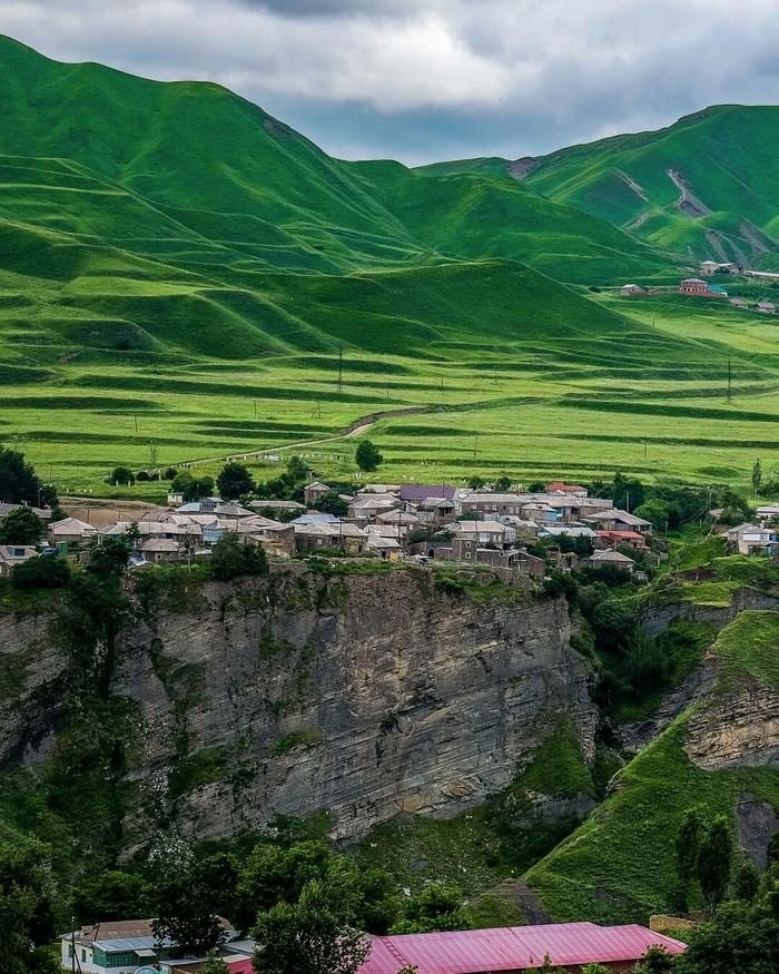 Лакский район, республика Дагестан