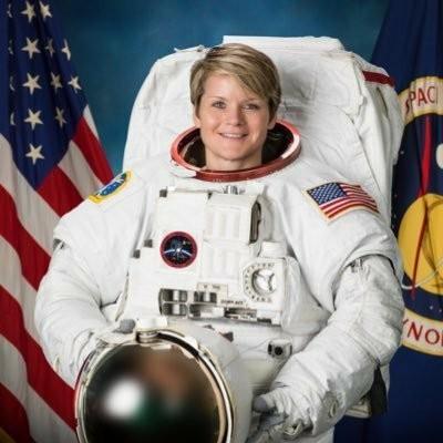 Энн Макклейн. Астронавт. Космос, Астронавт, США, Длиннопост