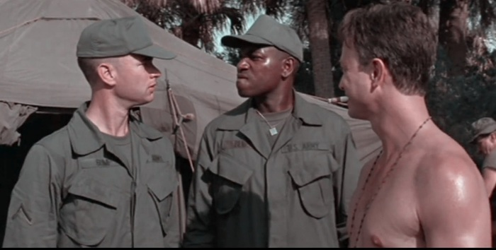 «Корпус Дебилов» (англ. Moron Corps) Вьетнам, Война во Вьетнаме, Форрест Гамп, Макнамара, США, Проект 100000, Длиннопост