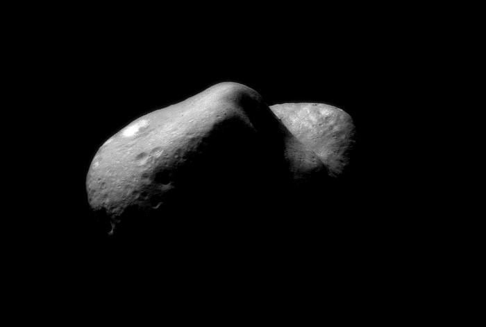 Астероид Бенну: почему он так интересен ученым, и какие могут быть сценарии столкновения с Землей Космос, Астероид, Бенну, Угроза, Ископаемые, Наука, Длиннопост