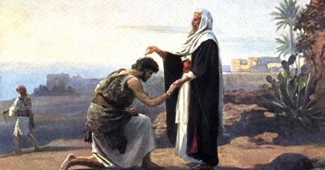 Давид и Ko. Часть 3: Саул - воинственный царь Библия, Библейский сюжет, Саул, Самуил, Евреи, Длиннопост