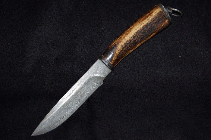 Ножи Нож, Своими руками, Хобби, Длиннопост